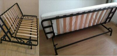 £2 • Buy Ikea Exarby Sofa Bed Slats / Plastic Slat Holders / Replacement Spare Parts