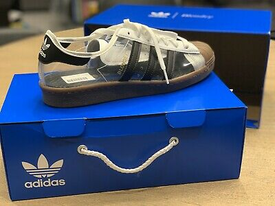 AU230 • Buy Adidas Superstars 80s X Blondey McCoys US 8 + Yeezy, Jordans, Nike
