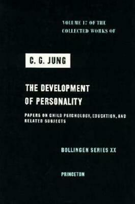 Collected Works Of C G  Jung, Volume 17: Development Of Personality • 53.92£