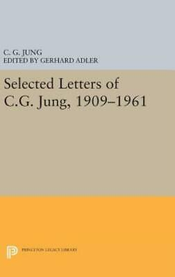 Selected Letters Of C G  Jung, 1909-1961 • 62.09£