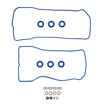 $ CDN40.79 • Buy Engine Valve Cover Gasket Set Fel-Pro VS 50682 R