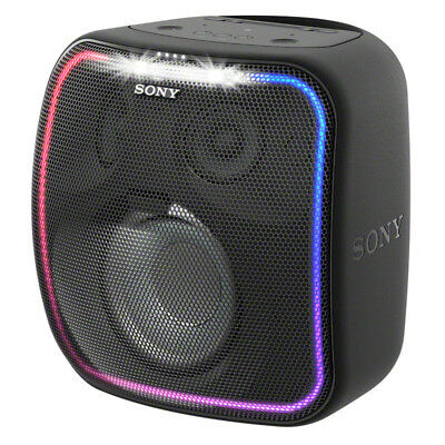 AU398 • Buy Sony SRS-XB501G Extra Bass Google Assistant Wireless Bluetooth Speaker - Black