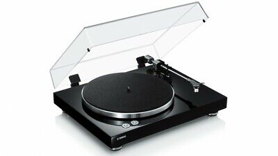 AU579 • Buy Yamaha TT-S303 Turntable With Switchable Phono/Line Output - Black - RRP $599.00