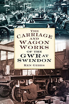$ CDN25.77 • Buy Gibbs-The Carriage & Wagon Works Of The G BOOK NUEVO