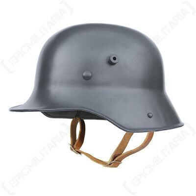 WW1 German M16 Helmet With Liner - Reproduction M16 Stahlhelm Helmet • 58.95£