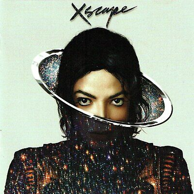 £6.01 • Buy (CD) Michael Jackson - Xscape - Love Never Felt So Good, A Place With No Name
