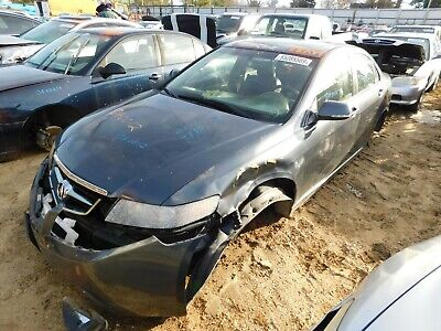 $139 • Buy 2004 2005 ACURA TSX Speedometer Cluster US Market MPH Used