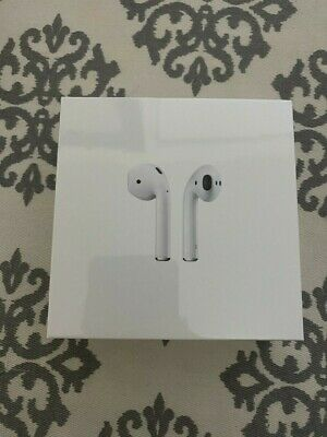 $ CDN236.63 • Buy Apple AirPods 2nd Generation With Wireless Charging Case - White (MRXJ2AM/A)