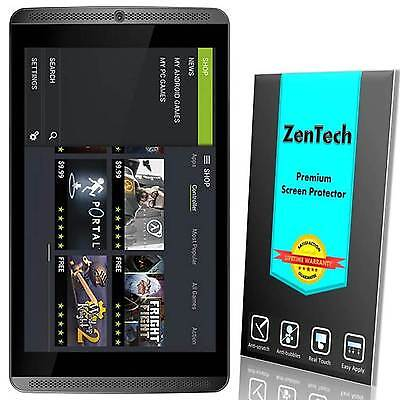$ CDN12.61 • Buy 2X ZenTech® Tempered Glass Screen Protector For NVIDIA Shield Tablet / Tablet K1