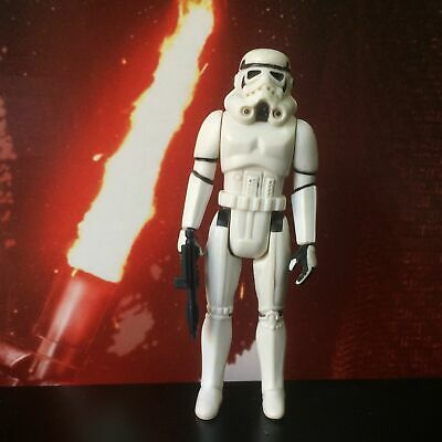 $ CDN35 • Buy Star Wars Vintage Complete Imperial Stormtrooper Figure 1977