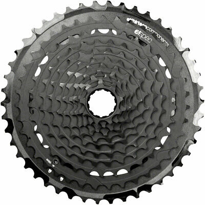 $211.65 • Buy E*thirteen By The Hive TRS Plus Cassette 11 Speed 9-46t Black For XD Driver Body