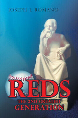 AU28.16 • Buy Reds: The 2nd Greatest Generation By Joseph J. Romano