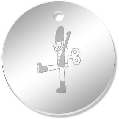 'Toy Soldier' Pendants / Charms (PN014904) • 4.99£