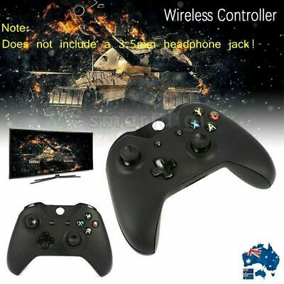 AU78.50 • Buy AU For Microsoft Xbox One Console Wireless Bluetooth Controller Gamepad Joystick