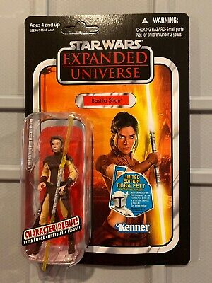 $ CDN86.07 • Buy Star Wars The Vintage Collection VC69 Bastila Shan Figure New Unpunched