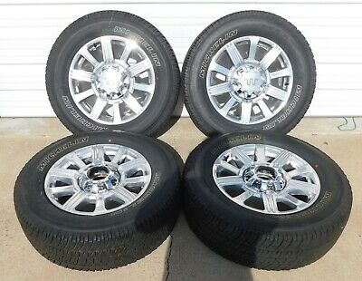 $1799.95 • Buy 2005-2020 Ford F250 F350 King Ranch 20  Wheels Tires 10153
