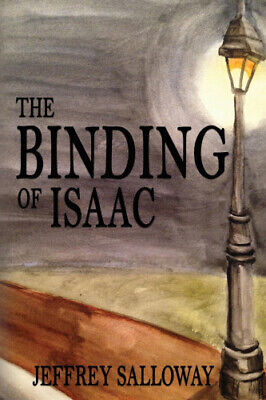 AU38.19 • Buy The Binding Of Isaac By Jeffrey Salloway.