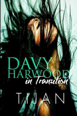 AU24.28 • Buy Davy Harwood In Transition By Tijan.