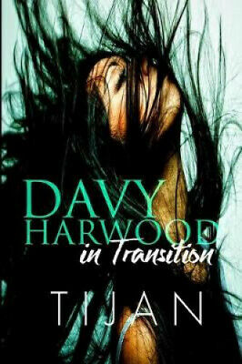 AU23.32 • Buy Davy Harwood In Transition By Tijan
