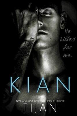 AU21.52 • Buy Kian By Tijan