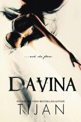 AU20.53 • Buy Davina By Tijan