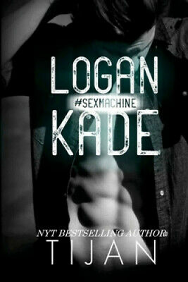 AU20.95 • Buy Logan Kade By Tijan