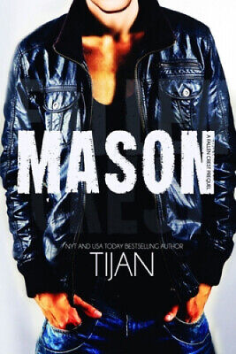 AU18.14 • Buy Mason By Tijan