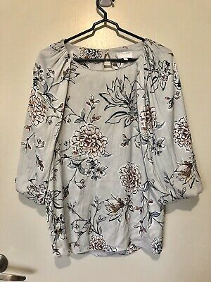 AU20 • Buy Witchery Floral Top 10