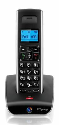 £21.99 • Buy BT Synergy 5100 5500 Cordless Phone Additional Expansion Handset