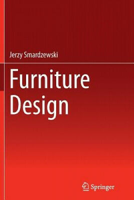 AU249 • Buy Furniture Design By Smardzewski, Jerzy