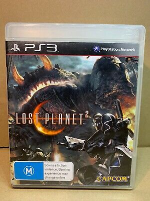 AU13.99 • Buy Lost Planet 2 (PlayStation 3 PS3) - FREE POSTAGE!