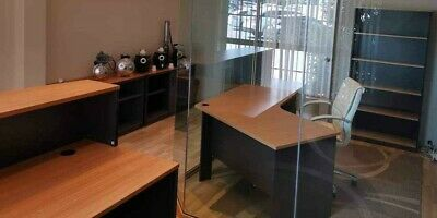 AU2040 • Buy Office Furniture Package Great Condition Matching Set