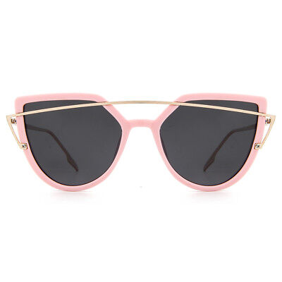 AU9.99 • Buy Cyxus Cat Eye Fashion Polarized Sunglasses Anti Glare UV For Women/Girls Outdoor