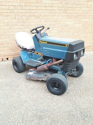 AU360 • Buy 12HP RIDE ON MOWER (westwood)