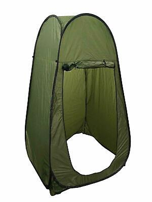 Fishing Bivvy Day Shelter Tent Quick Erect Outdoor Pop Up Tackle Drizzle 1 Man • 26.99£