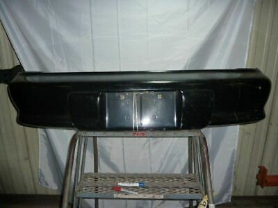 $100 • Buy Rear Bumper Excluding Z24 Body Colored Smooth Fits 95-99 CAVALIER 82110