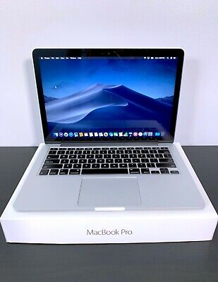 $765 • Buy Macbook Pro 13 Inch Retina Apple Laptop / Os-2019 / Core I7 3.0ghz / 512gb Ssd!!