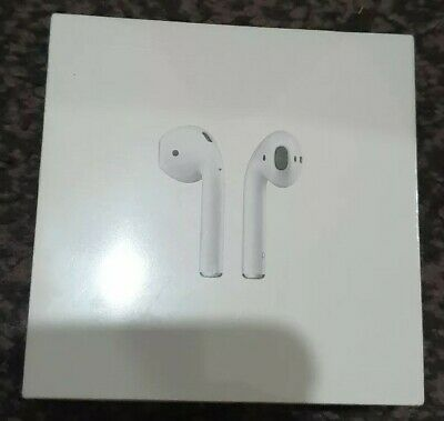 AU193.50 • Buy Apple Airpods With Charging Case - 2Nd Generation - True Wireless