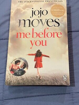 AU7 • Buy Me Before You By Jojo Moyes (Paperback, 2012)