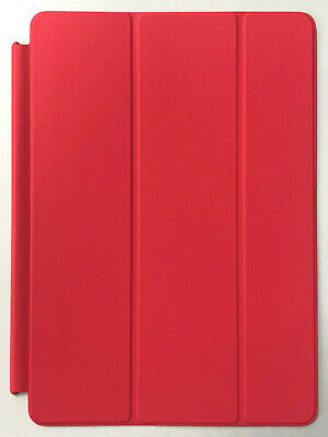 Genuine Apple IPad 9,7 Inch Smart Cover Polyurethane Red MR632ZM/A  • 19.99£