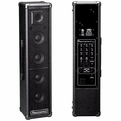 $249.99 • Buy Powerwerks PW100T Self-Contained 100-Watt Personal P.A. System With Powerlink