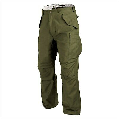 $56.43 • Buy Helikon-Tex M65 Trousers - Olive Green