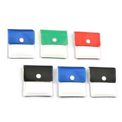 £2.20 • Buy Assorted Colour Pocket Ashtray Flexible Portable Travel Pouch