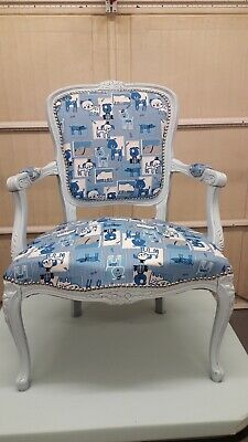 French Louis Chair • 60£