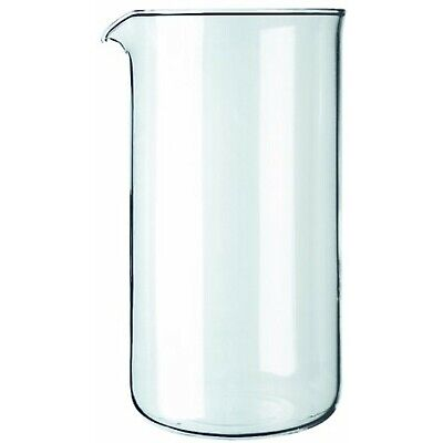 £14.54 • Buy FREE SHIPPING Bodum Spare Glass For French Press Coffee Maker, 0.35-Liter, 12-Oz