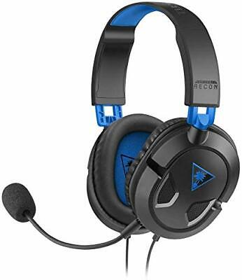 £22.95 • Buy Turtle Beach Ear Force Recon 50P Headset For Sony PlayStation PS4 PS5 NEW SEALED