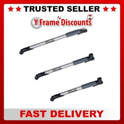 Beto Bicycle Frame Fit Alloy Bike Pump Small Medium Or Large FM-001 • 5.60£