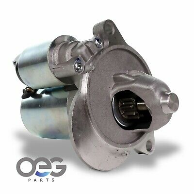 $53.95 • Buy New Starter For Ford Explorer Mercury Mountaineer 5.0L 1997-2001 F67U-AA