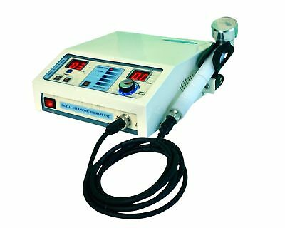 £141 • Buy New Ultrasound Portable Therapy Machine 1 Mhz Relief Therapy Compact