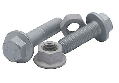 £6.81 • Buy M10 X1.25 METRIC FINE BOLT AND / OR NUTS FLANGE HEAD GRADE 10.9 GEOMET
